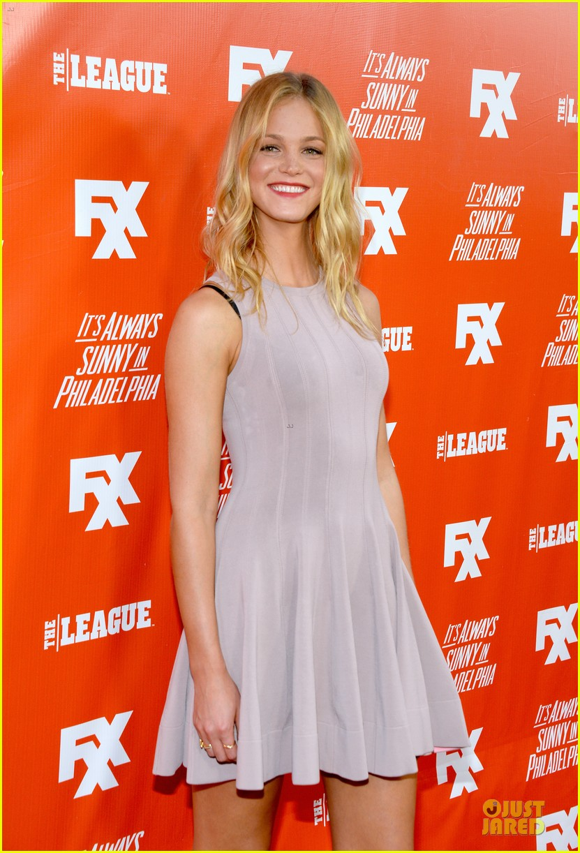 erin heatherton the league season 5 hollywood premiere 162943264