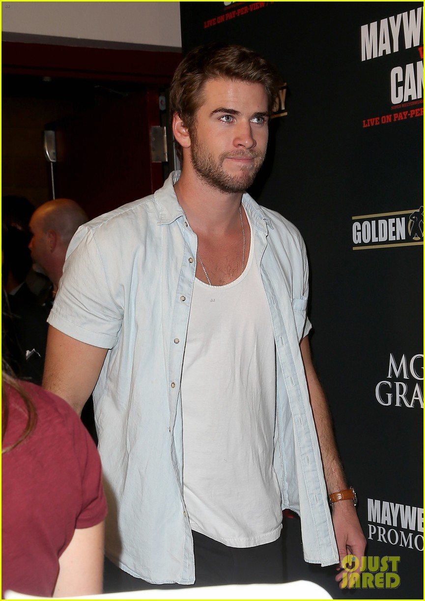 liam hemsworth hung out with ashley greene amid split 032953613