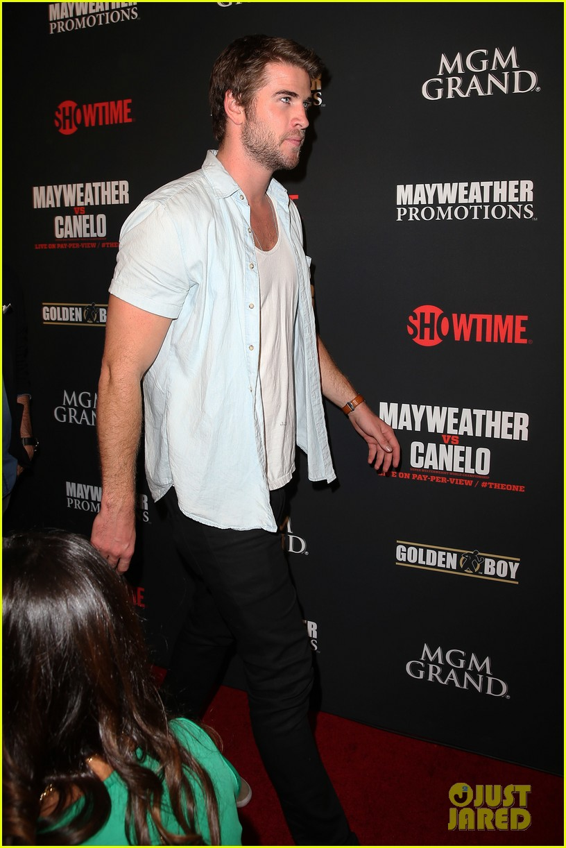 liam hemsworth hung out with ashley greene amid split 052953615