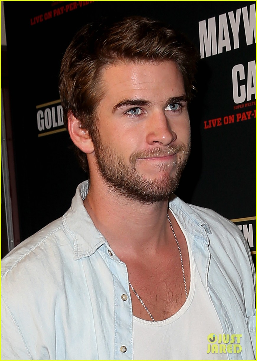 liam hemsworth hung out with ashley greene amid split 09