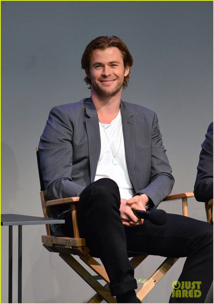 chris hemsworth daniel bruhl rush new york screening 042954865