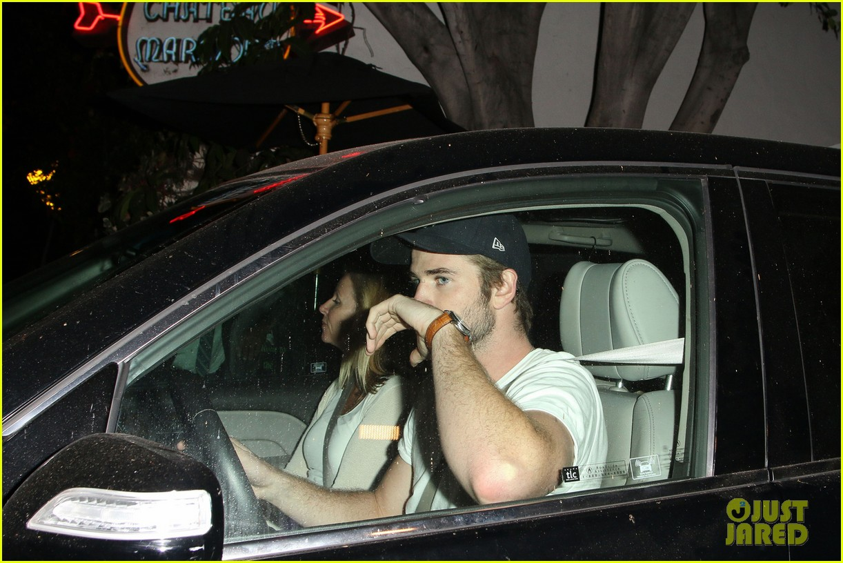 liam hemsworth steps out after miley cyrus split 022954172