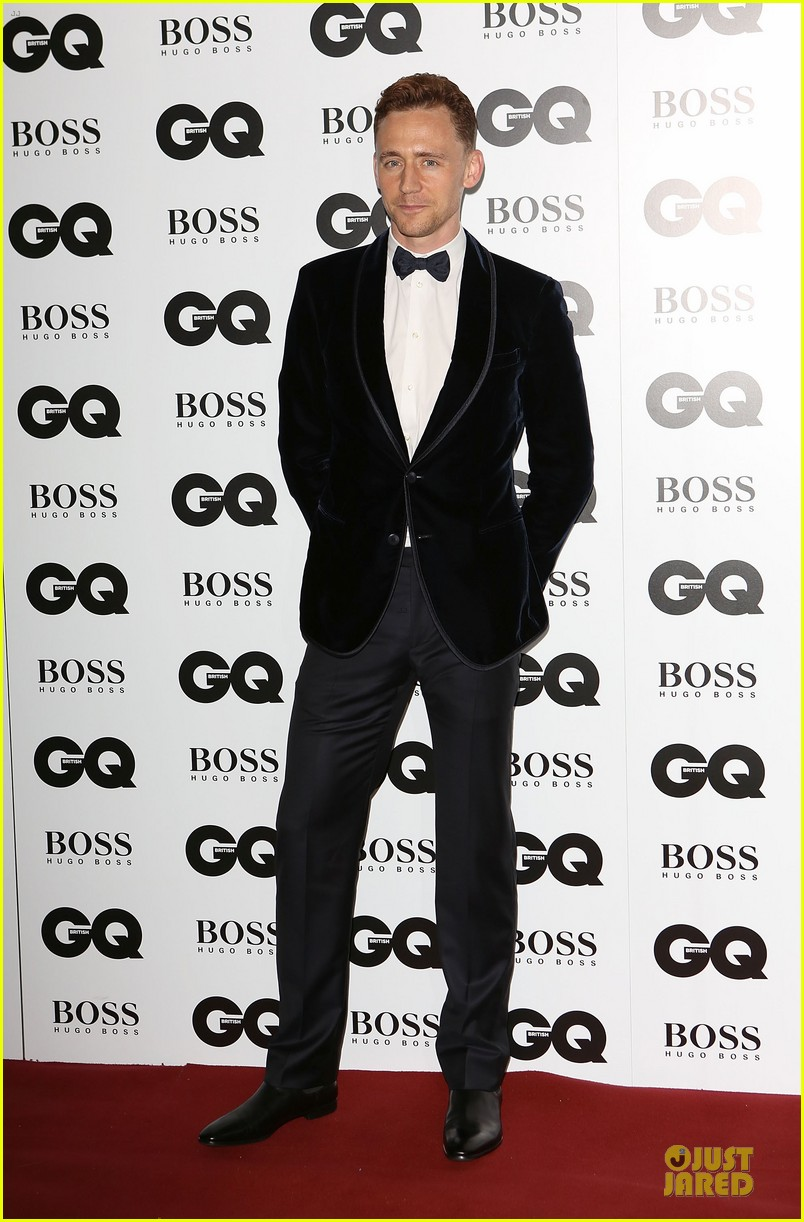 tom hiddleston matt smith gq men of the year awards 2013 012943060