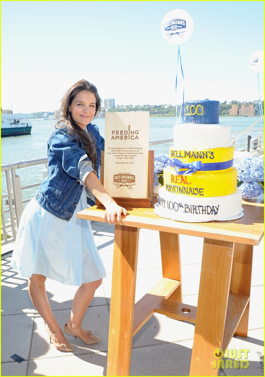 katie holmes hellmens 100th anniversary event 092959305