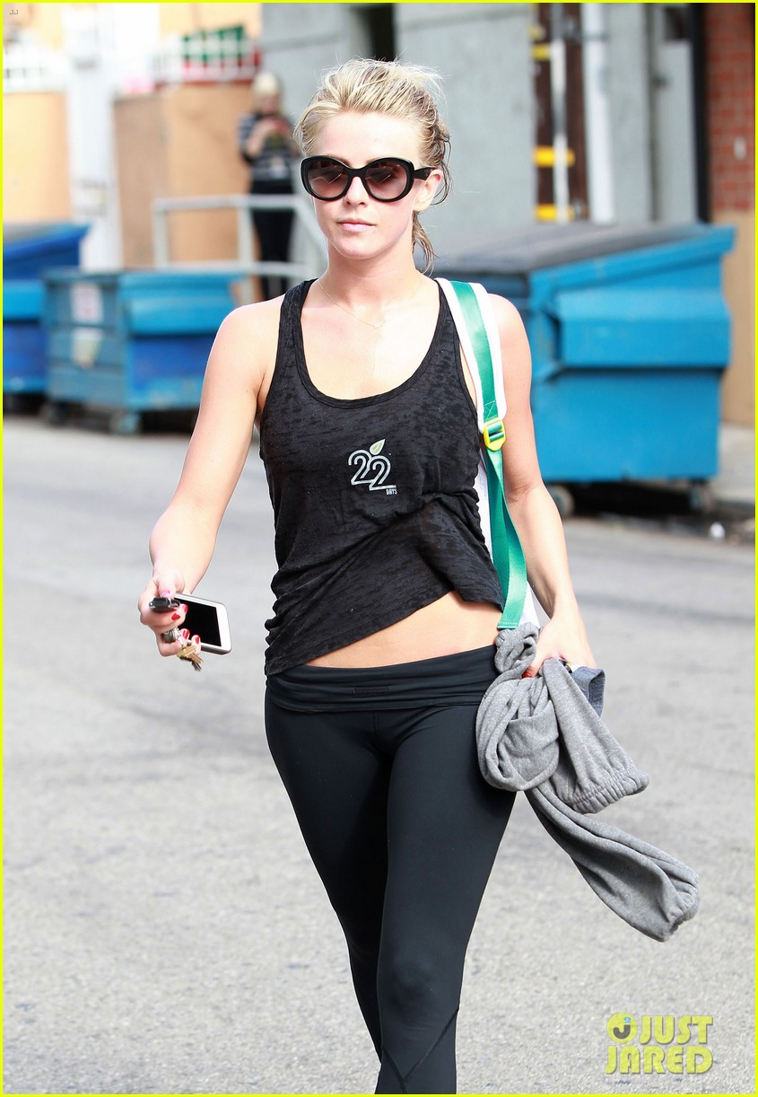 julianne hough optimism is the faith that leads to achievement 062942772