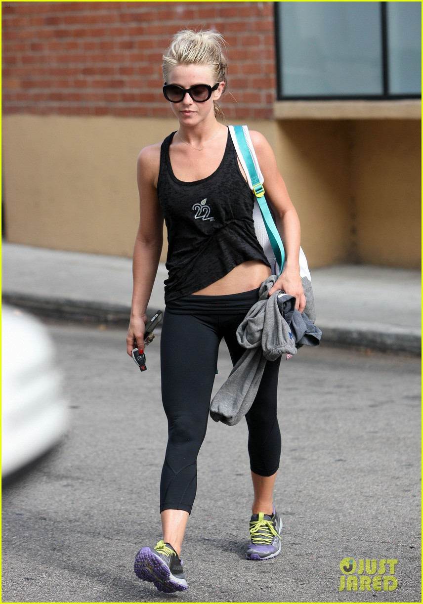 julianne hough optimism is the faith that leads to achievement 072942773
