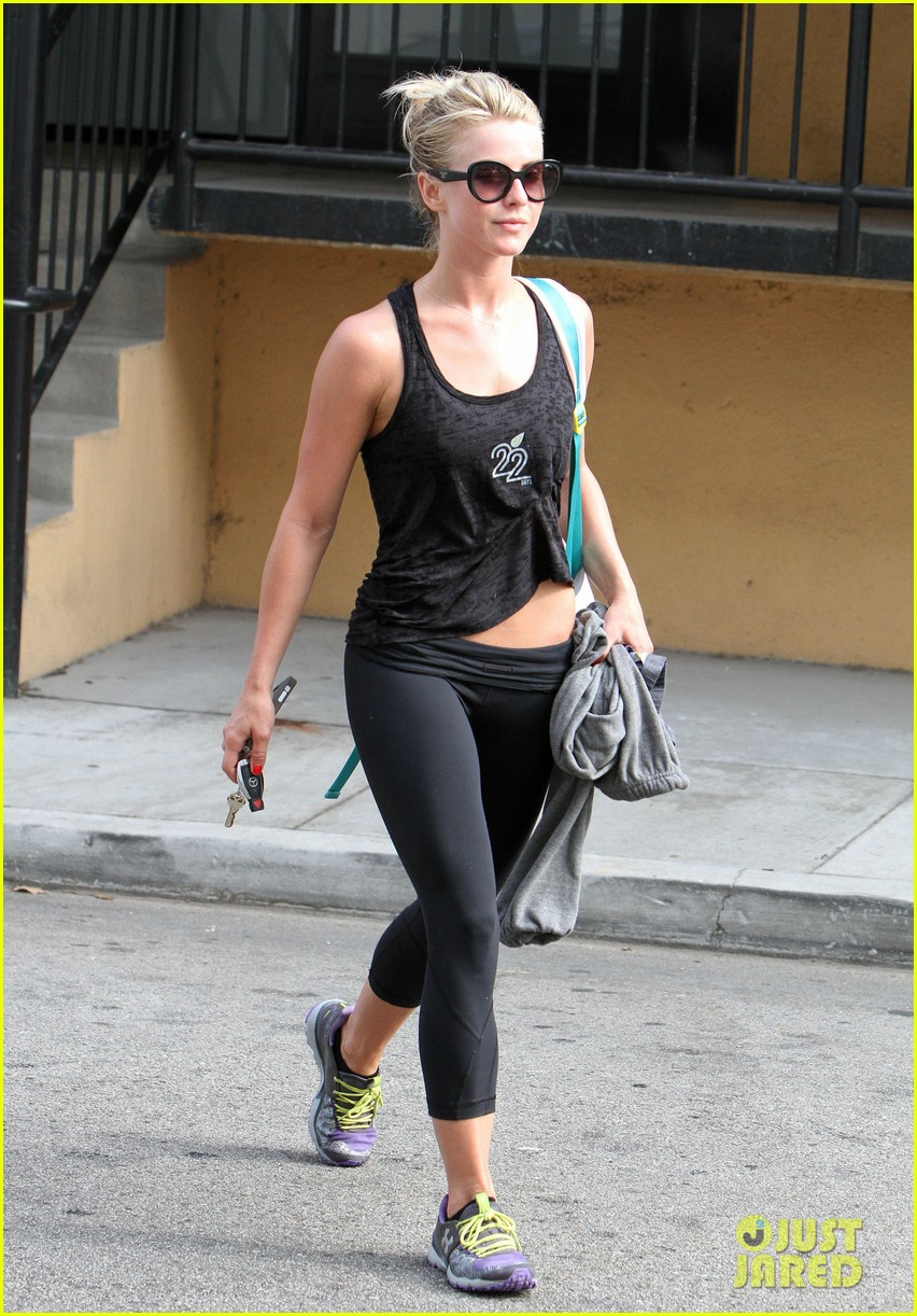 julianne hough optimism is the faith that leads to achievement 102942776