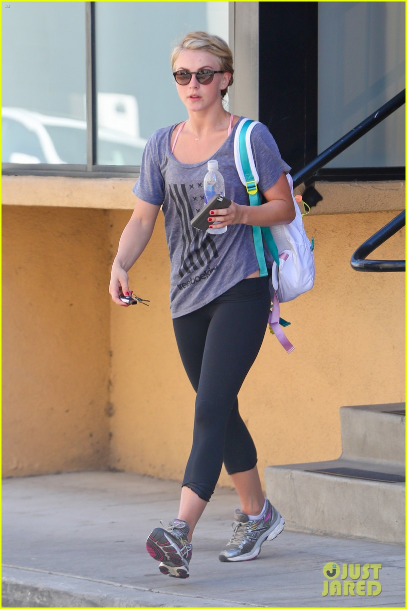 julianne hough optimism is the faith that leads to achievement 112942777