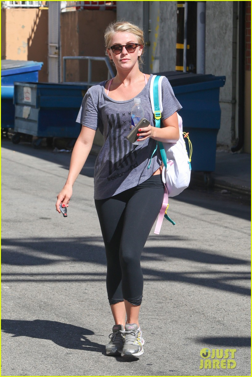 julianne hough optimism is the faith that leads to achievement 122942778