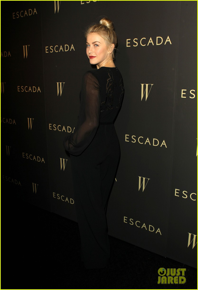 julianne hough sasha alexander escada w celebration 15