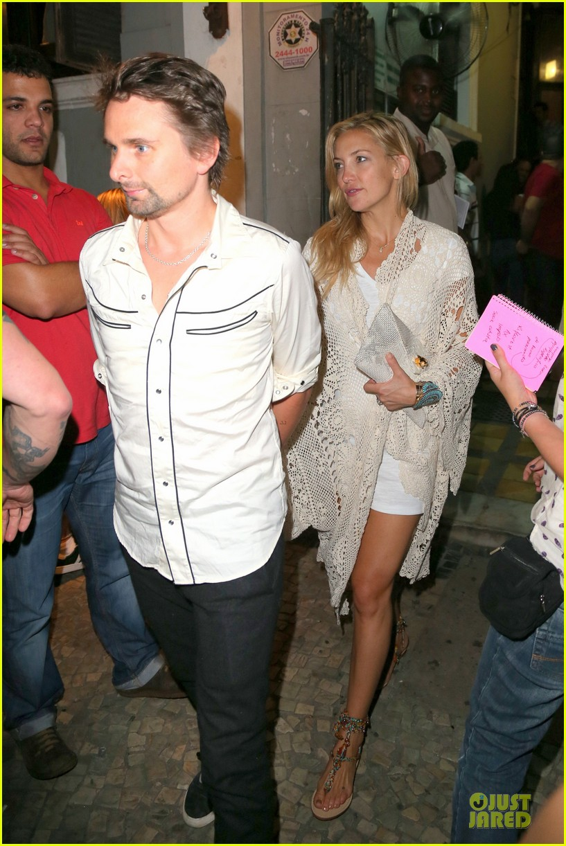 kate hudson matthew bellamy catch up with alicia keys 082952253