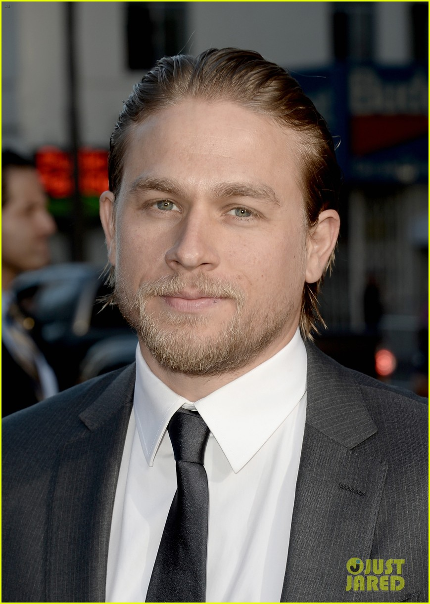 charlie hunnam talks fifty shades of grey for first time 252946558