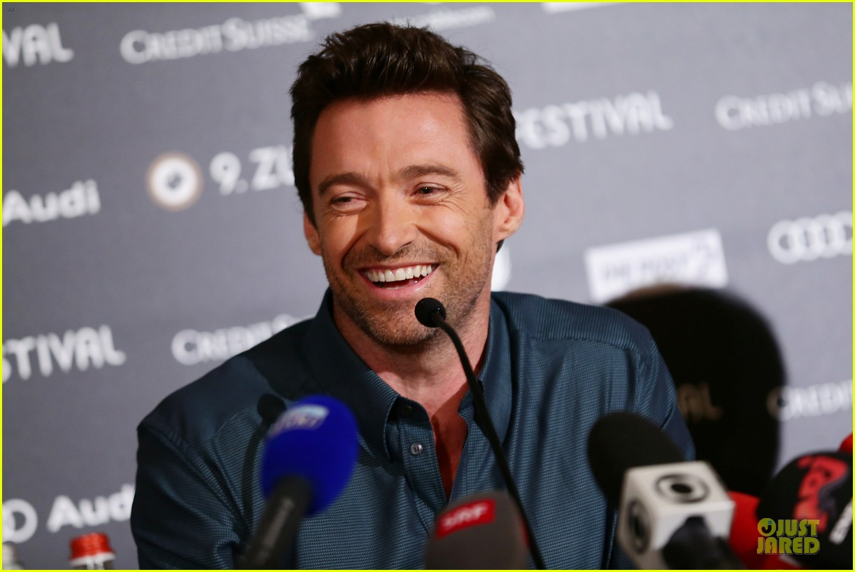 hugh jackman confirms chappie role 11