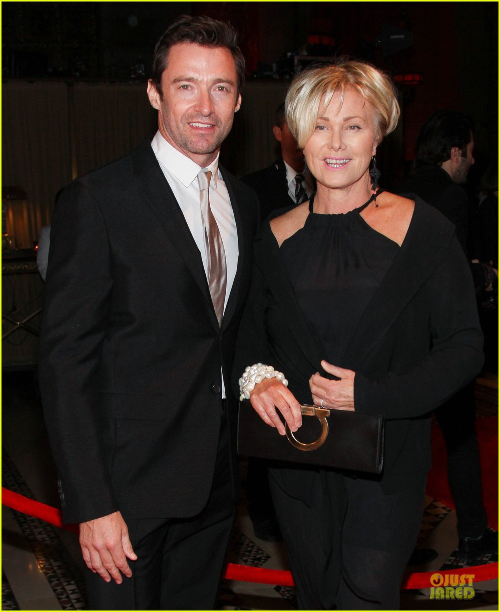 hugh jackman new yorkers for children fall gala 022954368