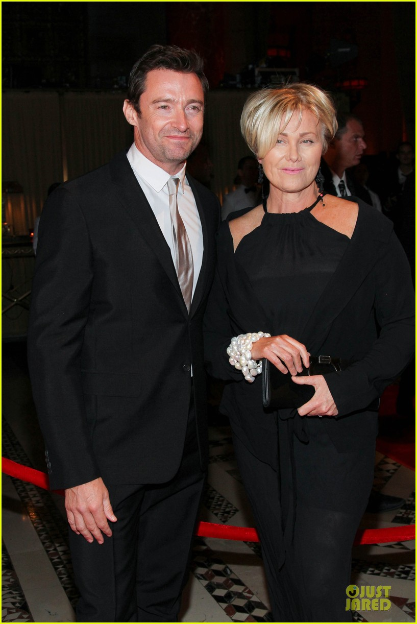 hugh jackman new yorkers for children fall gala 082954374