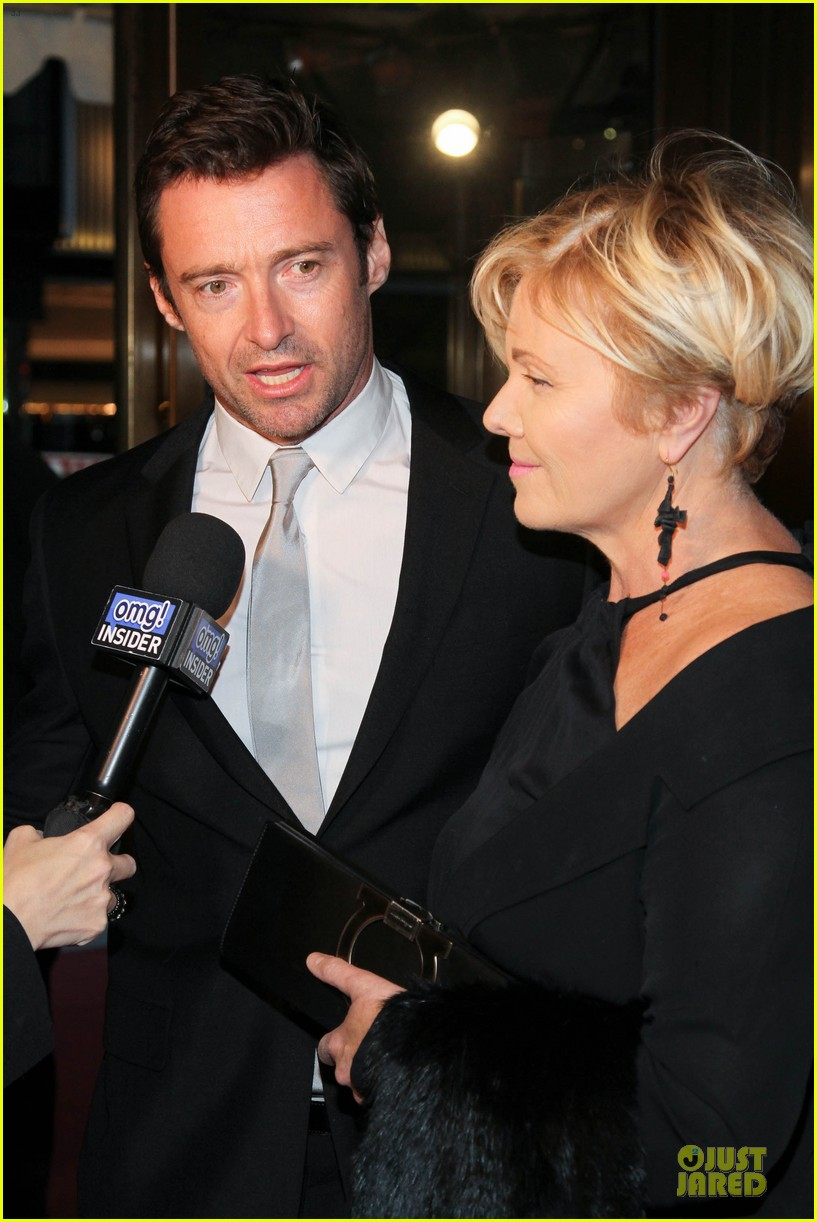 hugh jackman new yorkers for children fall gala 112954377