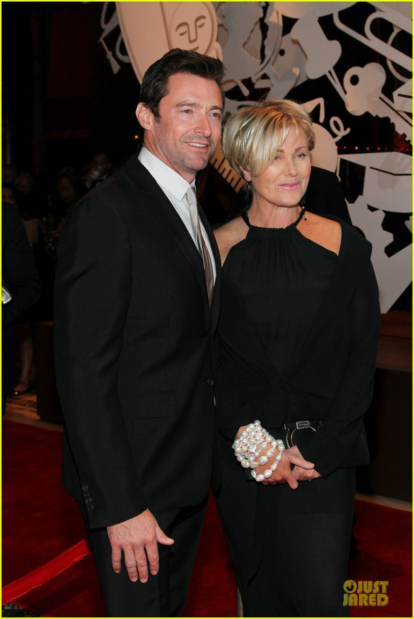 hugh jackman new yorkers for children fall gala 15
