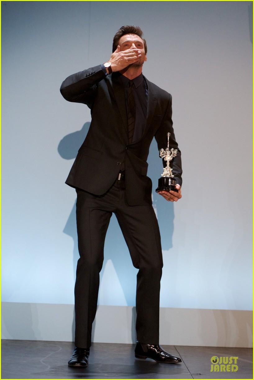hugh jackman im grateful to receive donostia award 162961284