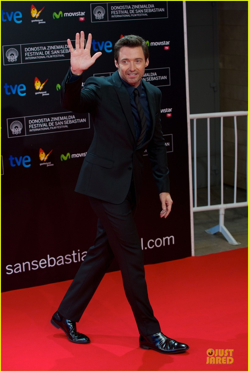 hugh jackman im grateful to receive donostia award 232961291