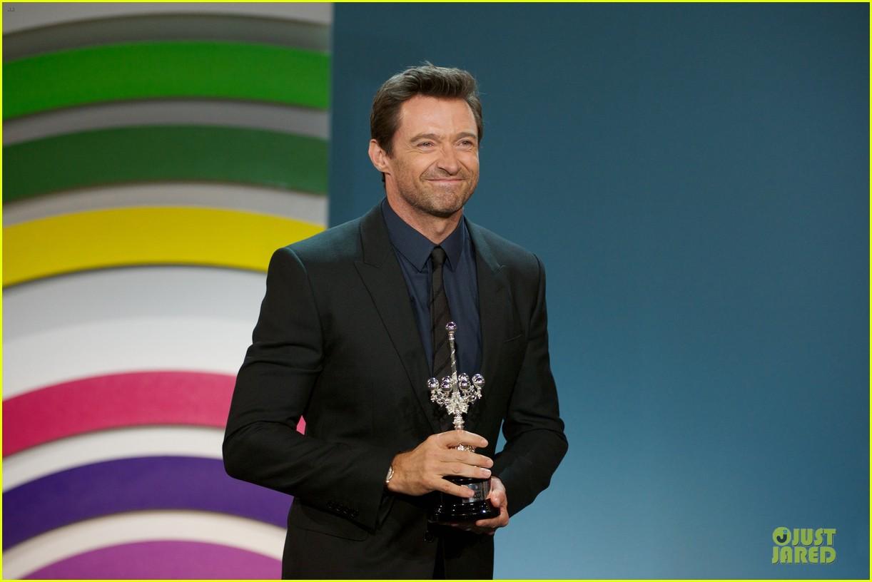hugh jackman im grateful to receive donostia award 262961294