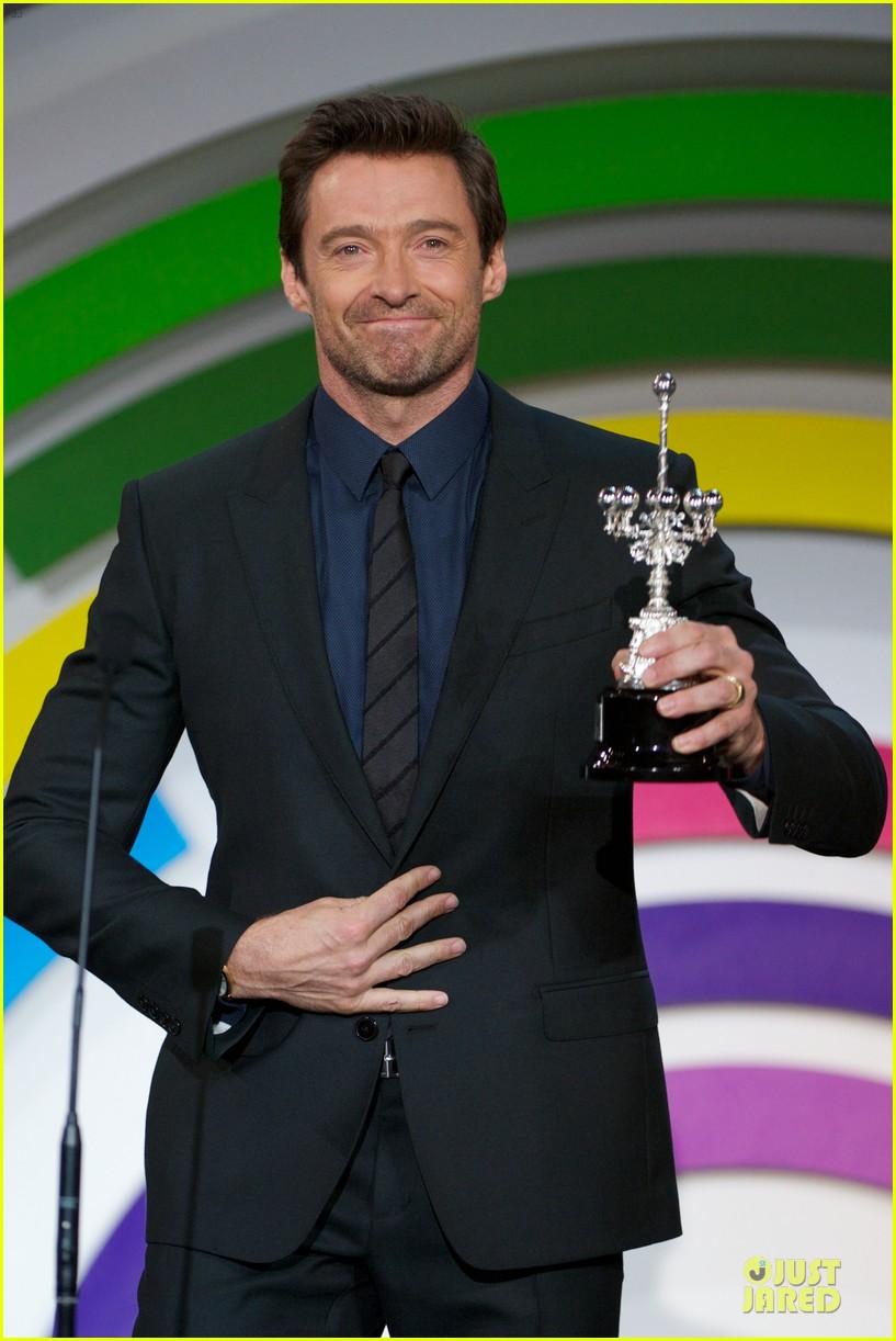hugh jackman im grateful to receive donostia award 282961296