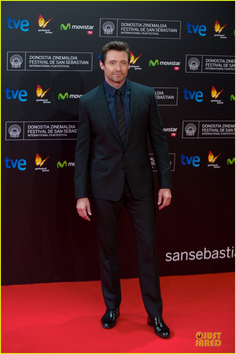hugh jackman im grateful to receive donostia award 292961297
