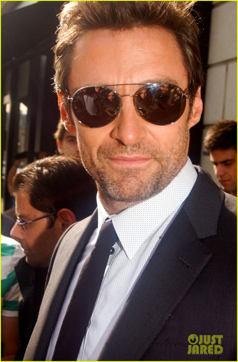 hugh jackman my wife my kids are what matters to me 062960986