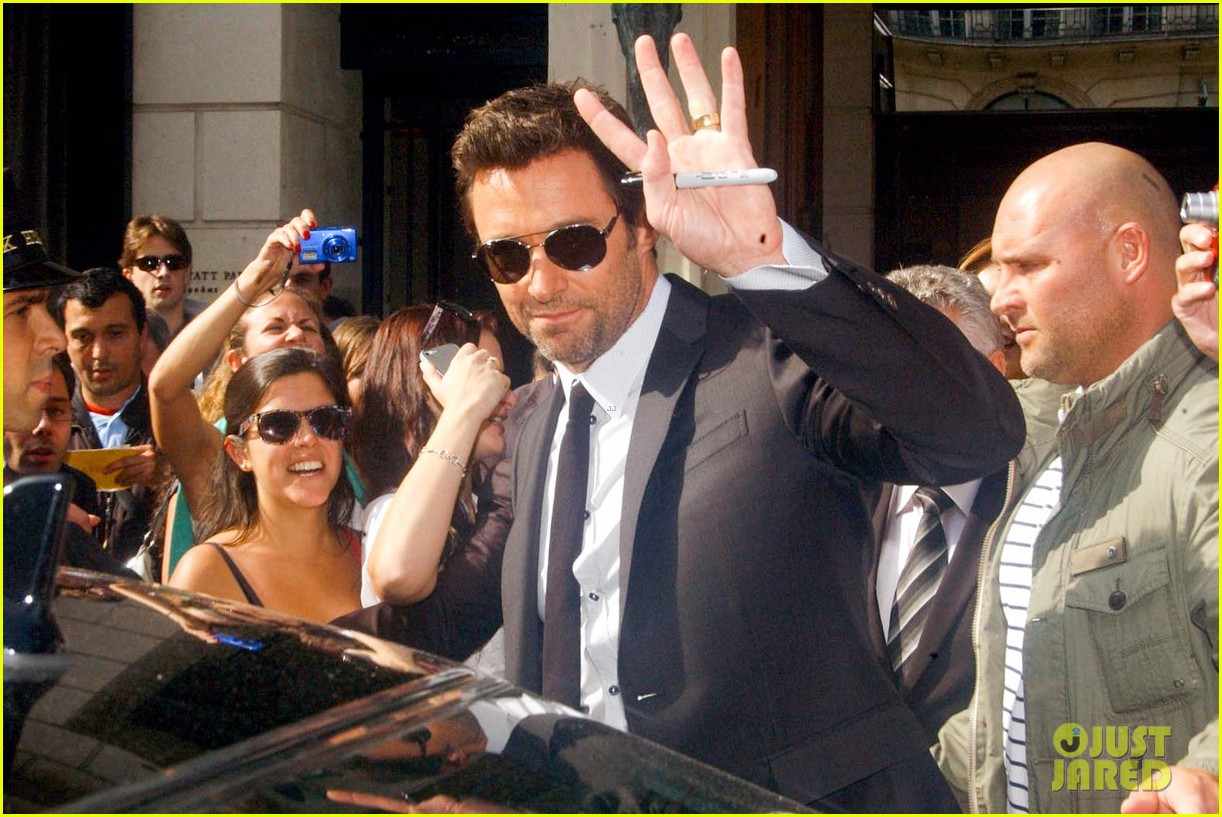 hugh jackman my wife my kids are what matters to me 09