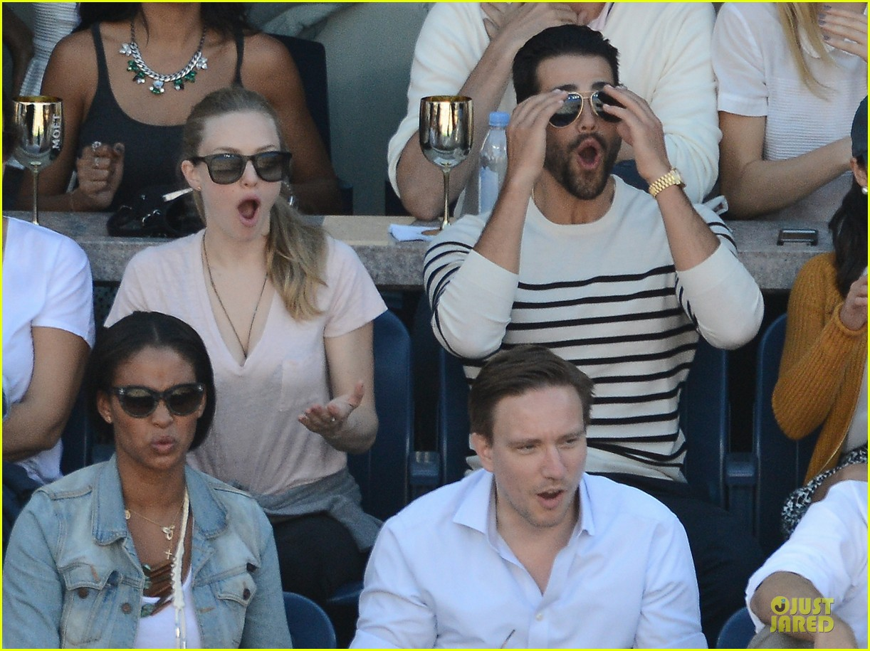 hugh jackman jesse metcalfe us open womens final 112947830