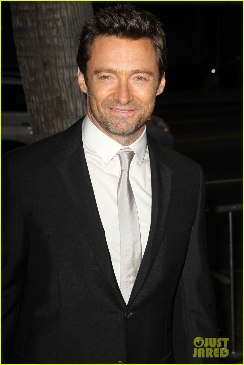 hugh jackman prisoners premiere talk show appearances 182951138