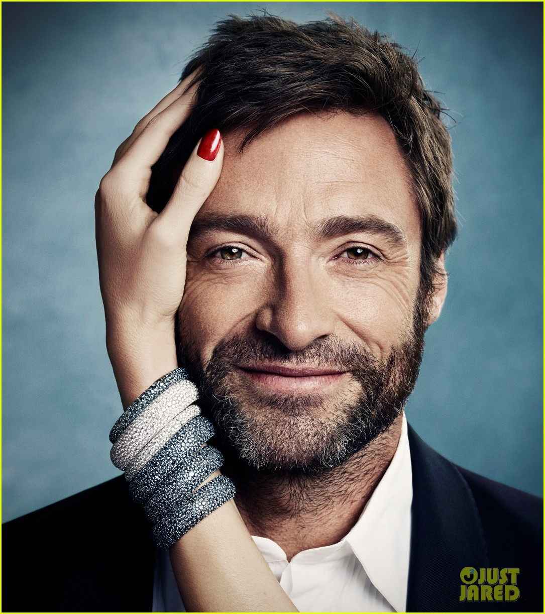 hugh jackman covers town country october 2013 04