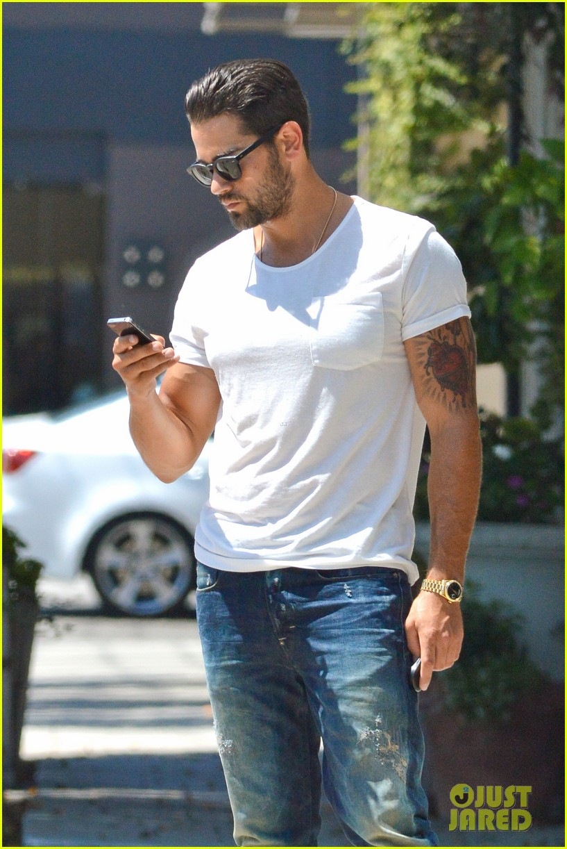jesse metcalfe motors on labor day after house party 042942907