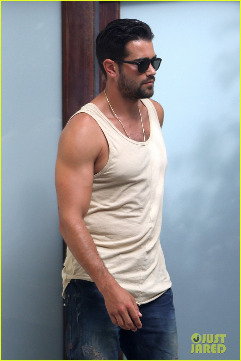 jesse metcalfe motors on labor day after house party 072942910