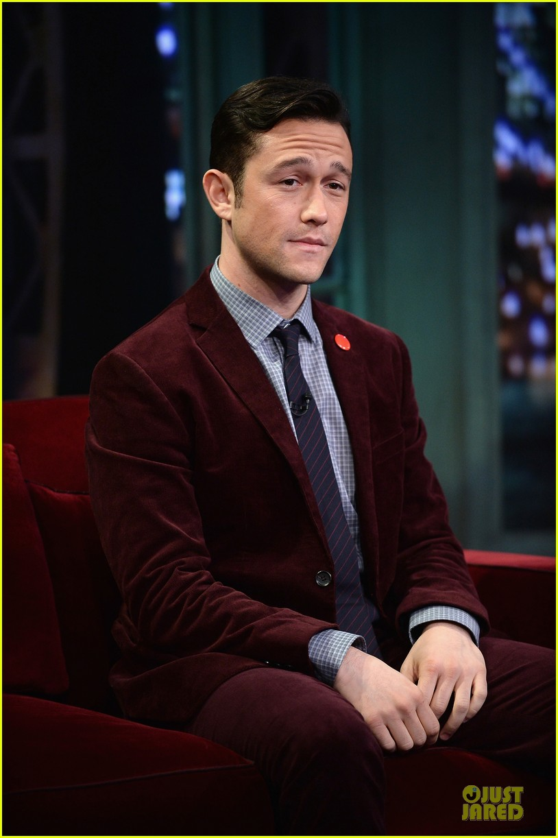 joseph gordon levitt lip synching contest on fallon 152959458