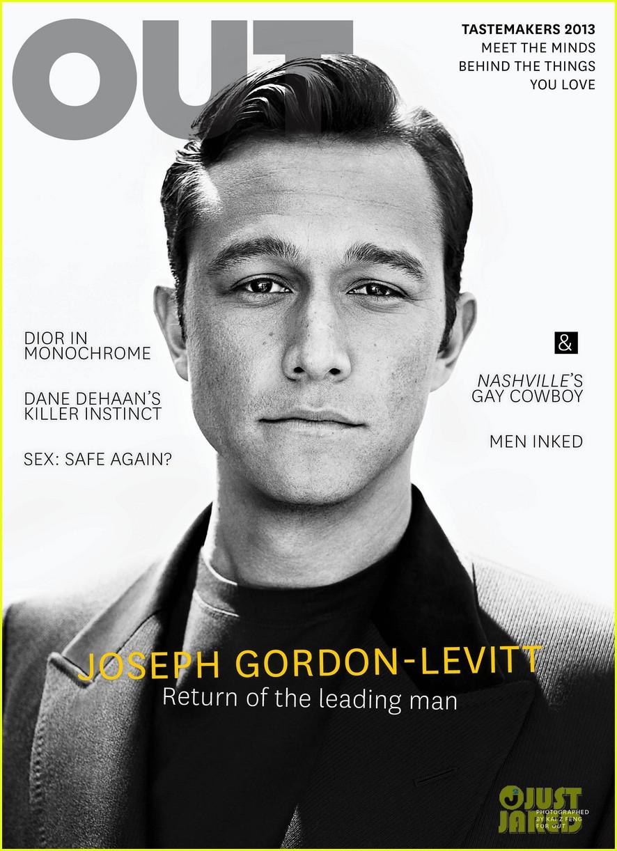 joseph gordon levitt covers out october 2013 022950853