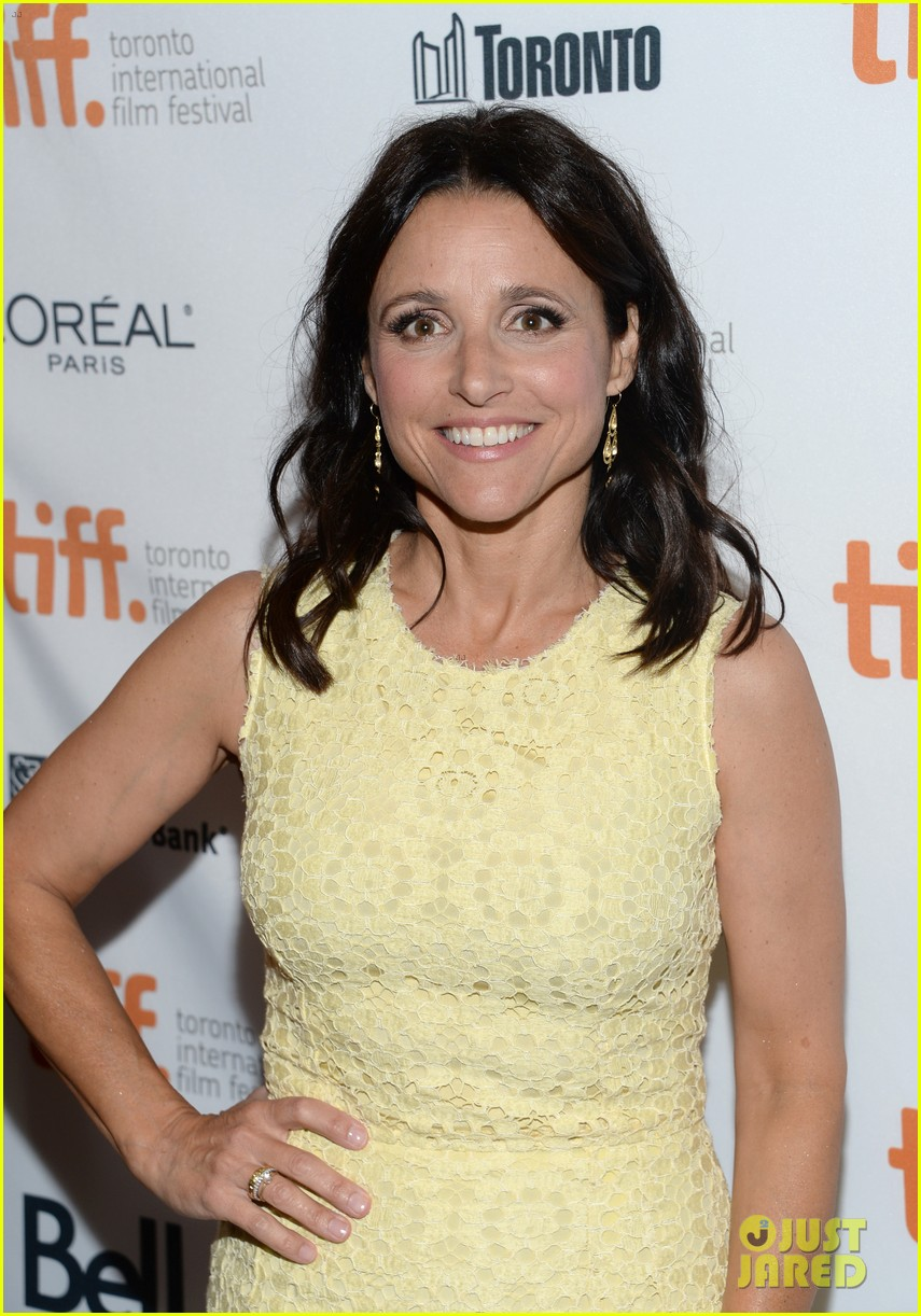 julia louis dreyfus enough said tiff premiere portraits 172946271