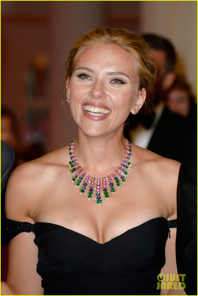 scarlett johansson under the skin venice premiere 032942971