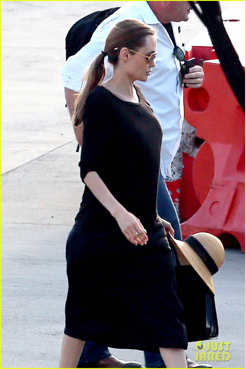 angelina jolie scouts locations for unbroken 022950142