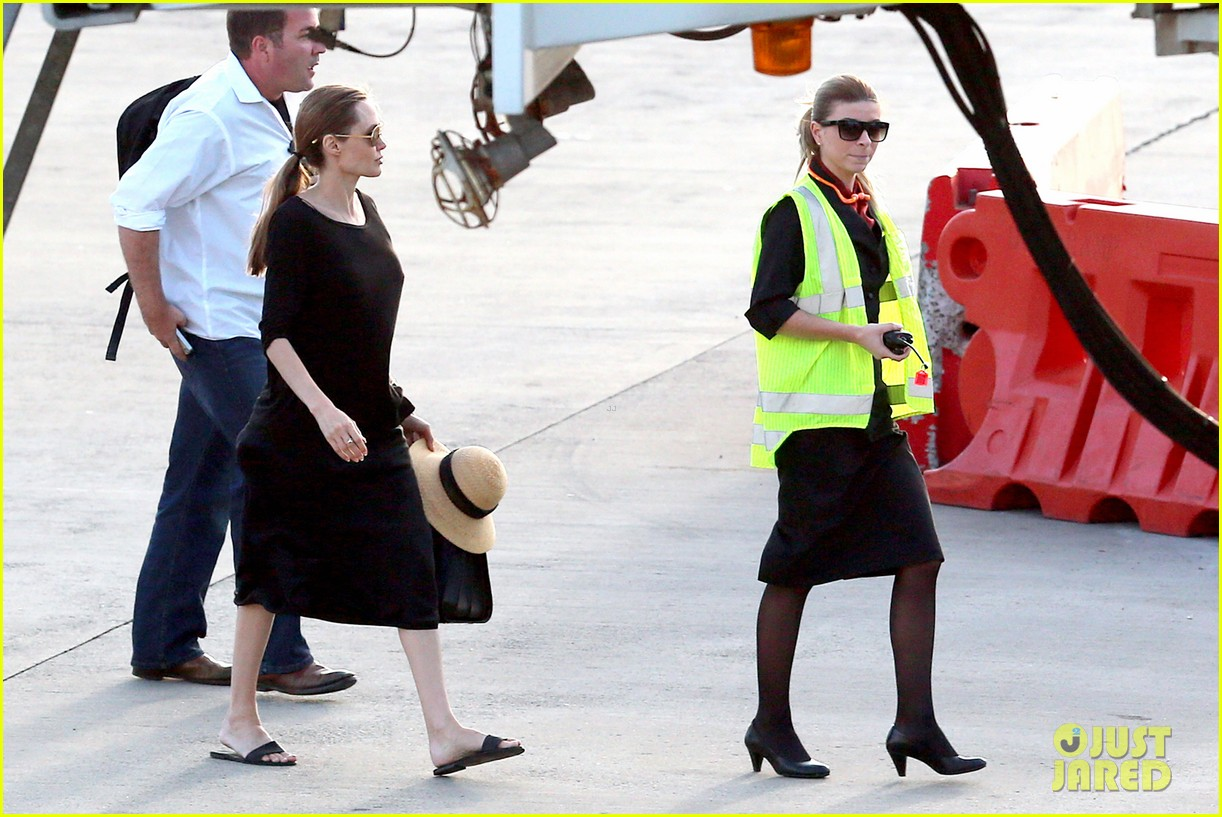 angelina jolie scouts locations for unbroken 05