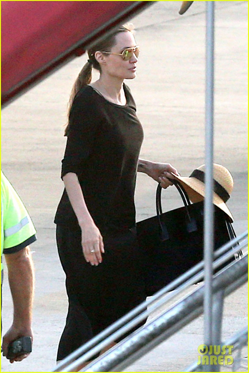angelina jolie scouts locations for unbroken 062950146