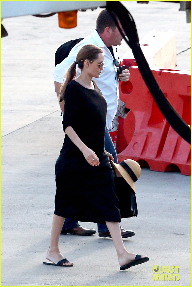 angelina jolie scouts locations for unbroken 092950149