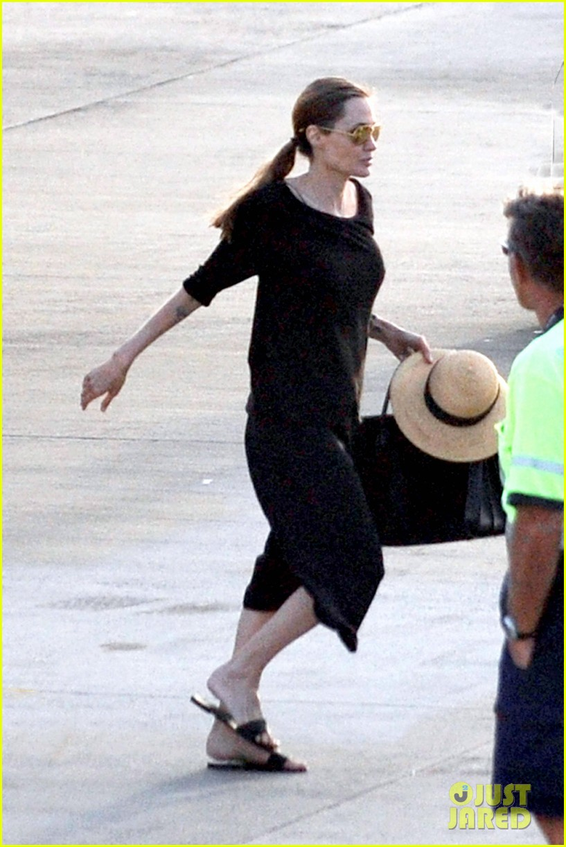 angelina jolie scouts locations for unbroken 112950151