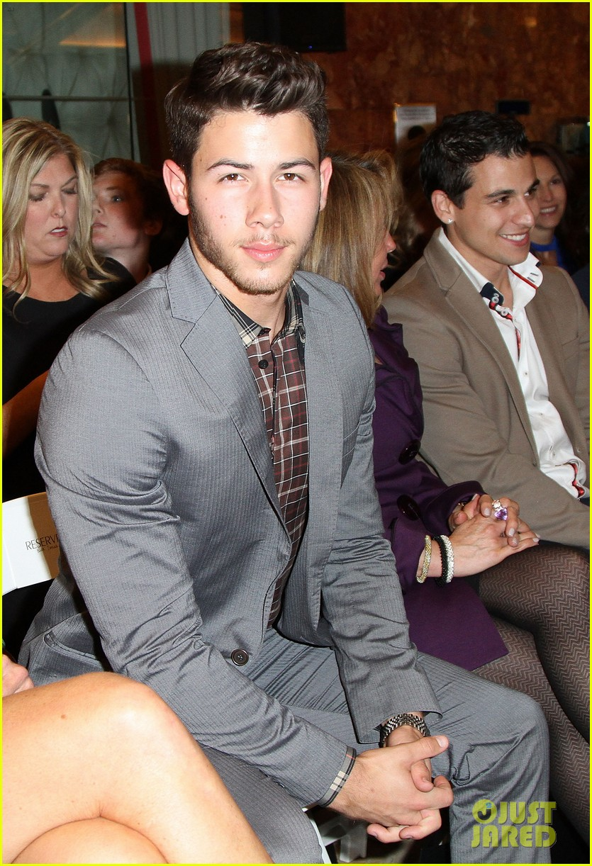 nick jonas connor cruise evening by sherri hill show 092948941
