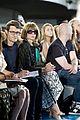 rashida jones emmy rossum tory burch fashion show 35