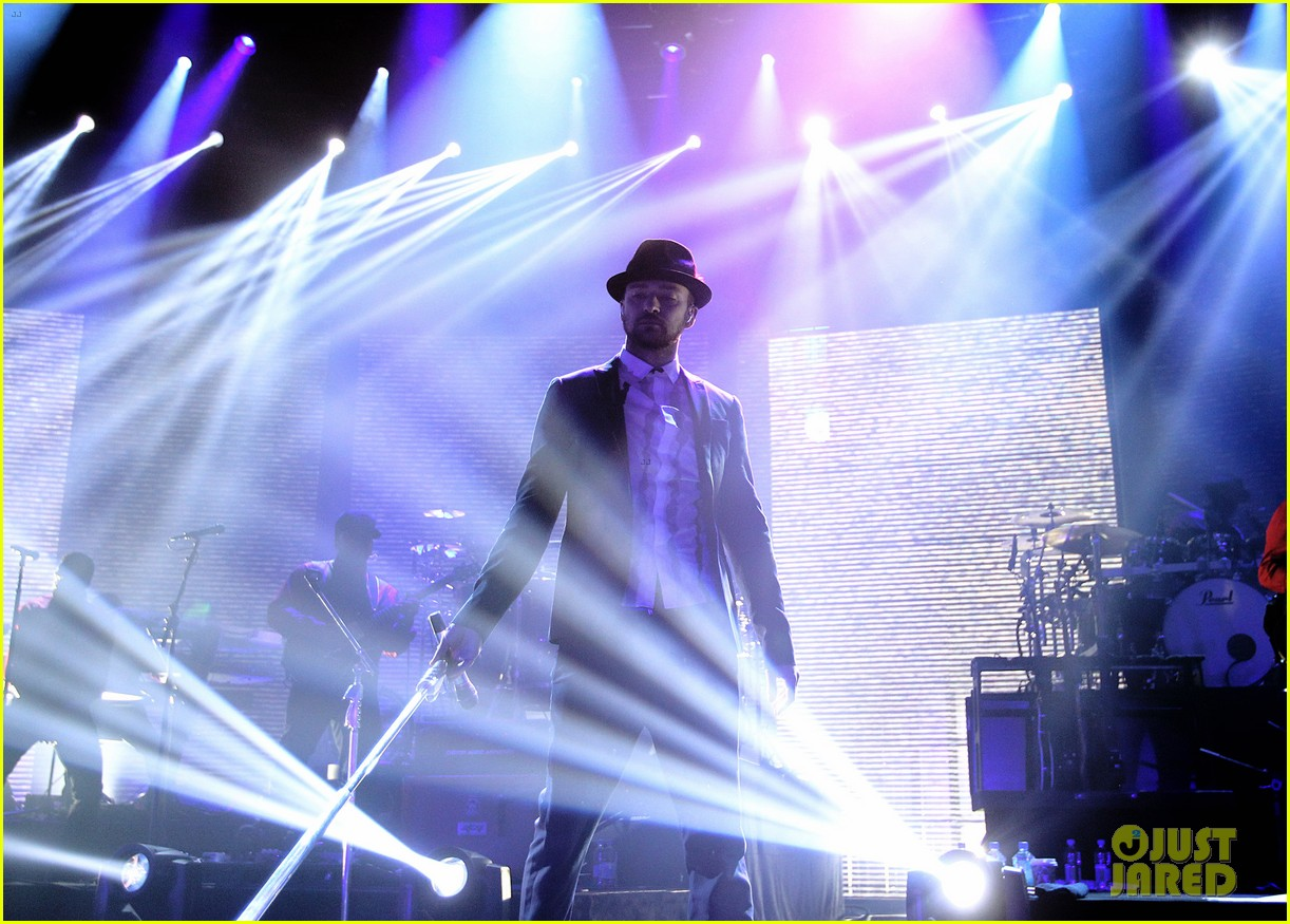 justin timberlake performs itunes music festival 2013 072962777