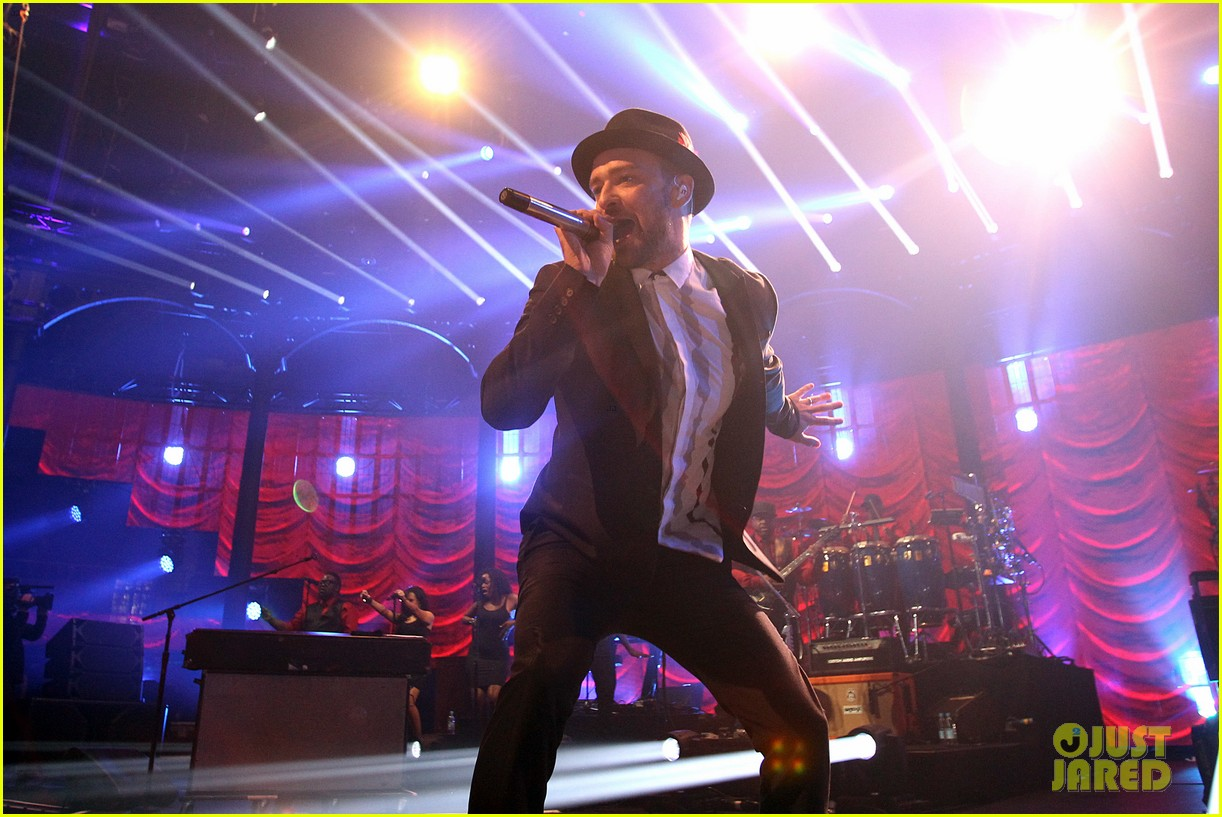 justin timberlake performs itunes music festival 2013 132962783