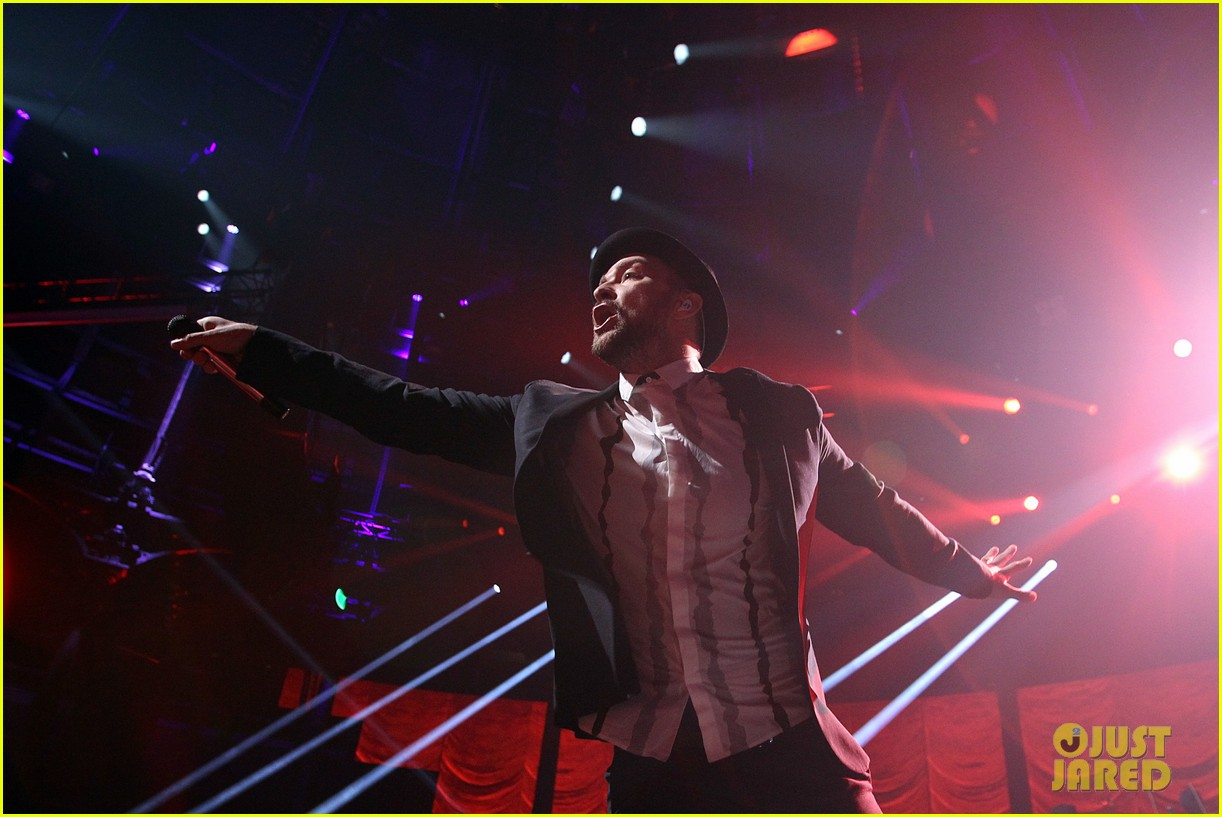 justin timberlake performs itunes music festival 2013 142962784