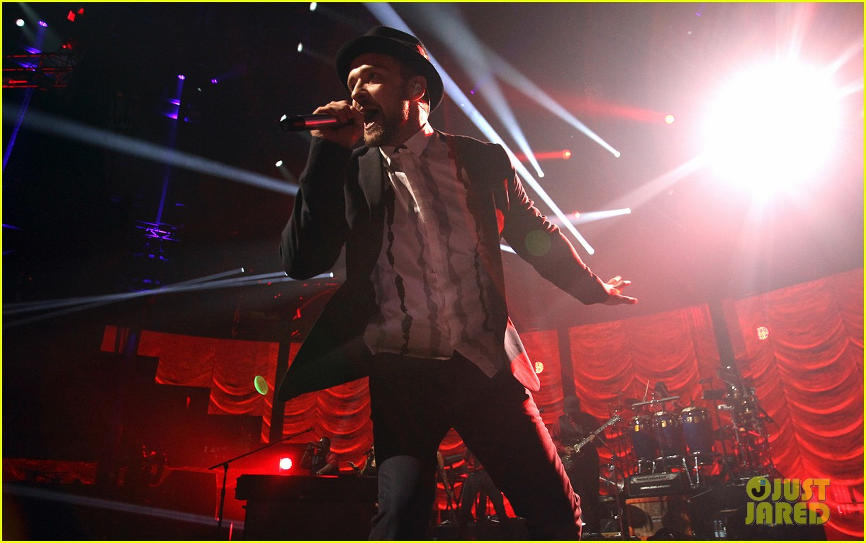 justin timberlake performs itunes music festival 2013 192962789