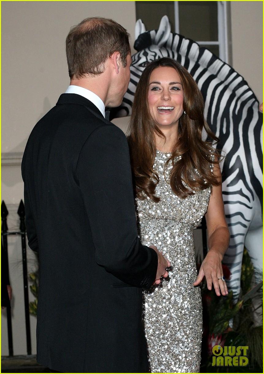 046eaf5e986 Kate Middleton   Prince William  Tusk Trust Awards!  Photo 2950845 ...