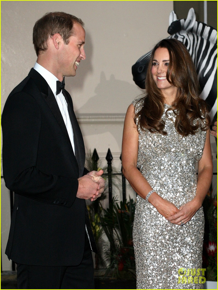 kate middleton prince william tusk trust awards 062950849